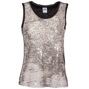 Tops / Sleeveless T-shirts Vero Moda MAP