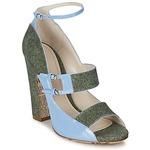 Heels John Galliano A54250