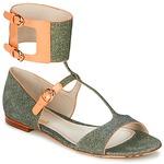 Sandals John Galliano A65970