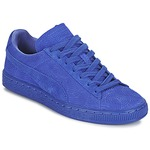 Low top trainers Puma Suede Classic + Colored Wn's