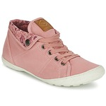 Hi top trainers P-L-D-M by Palladium GAETANE TWL