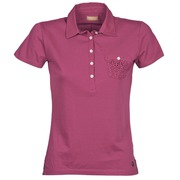 short-sleeved polo shirts Napapijri EZE