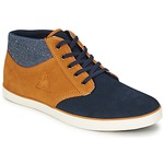 Hi top trainers Le Coq Sportif BRANCION DENIM