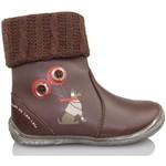 Ankle boots Lea lelo LEA LEO DRESSY TESTA DI M