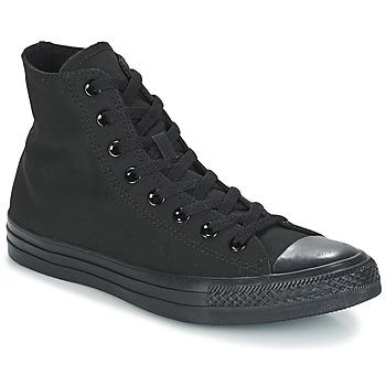Trainers Converse ALL STAR CORE HI Black Monochrome 350x350