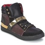 Hi top trainers SuperTrash GOLDY