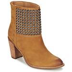 Ankle boots Dumond GUOUZI