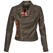 Leather jackets / Imitation leather Desigual POCHETO