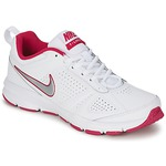 Low top trainers Nike T-LITE XI
