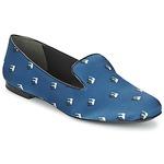 Flat shoes Kenzo 2SL110