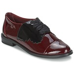 Derby Shoes F-Troupe Butterfly Shoe