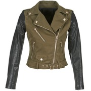 Leather jackets / Imitation leather Diesel L-LUPUS-C