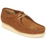 Derby Shoes Clarks WALLABEE
