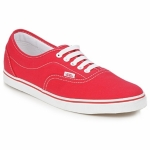 Low top trainers Vans LPE