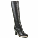 High boots Jil Sander NATURE