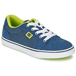 Low top trainers DC Shoes ANVIL