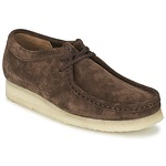 Casual shoes Clarks WALLABEE