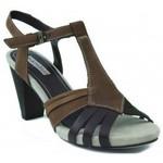 Sandals Martinelli heel sandal
