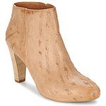 Ankle boots Vic RIBE INTAGLIATO