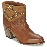 Ankle boots Vic AGAVE