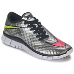 Low top trainers Nike FREE HYPERVENOM JUNIOR