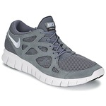 Low top trainers Nike FREE RUN 2