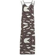 Long Dresses Sisley SIXIOL