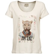 short-sleeved t-shirts Eleven Paris ACELOT
