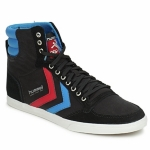 Low top trainers Hummel TEN STAR HIGH CANVAS