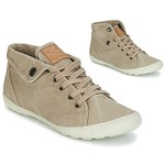 Hi top trainers P-L-D-M by Palladium GAETANE