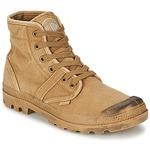 Mid boots Palladium PALLABROUSSE