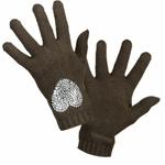 Gloves Moschino 29849