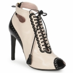 Shoe boots Moschino MA1602A