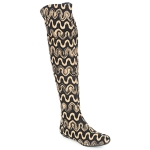 Thigh boots-Waders Missoni SM05