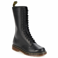 Shoes Women High boots Dr Martens 1914 14 EYE BOOT Black