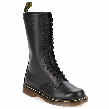 Shoes Mid boots Dr Martens 1914 14 EYE BOOT Black