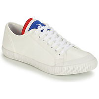 Shoes Low top trainers Le Coq Sportif NATIONALE White / Blue / Red