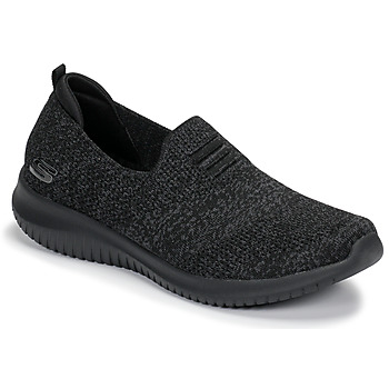 Shoes Women Slip-ons Skechers ULTRA FLEX Black