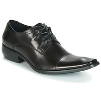 Shoes Men Derby Shoes Kdopa ARNOLD Black