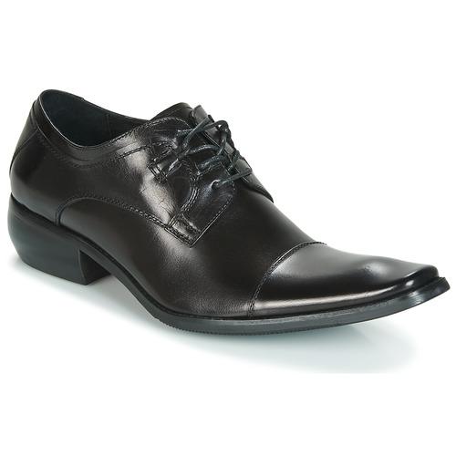 Shoes Men Derby Shoes Kdopa ARNOLD Black