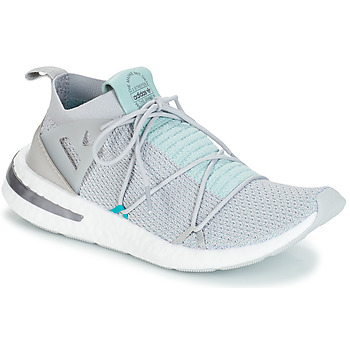 Shoes Women Low top trainers adidas Originals ARKYN Grey
