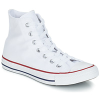 Shoes Hi top trainers Converse ALL STAR CORE HI Optical White