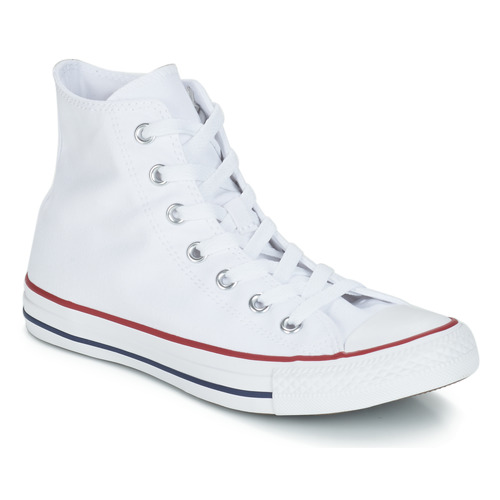 Shoes Hi top trainers Converse ALL STAR CORE HI White / Optical