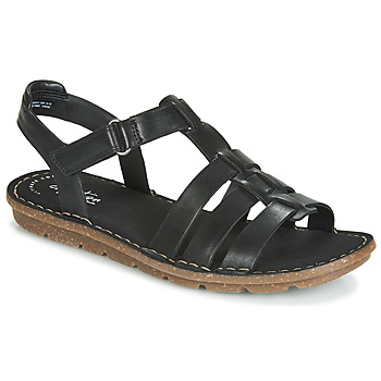 Shoes Women Sandals Clarks BLAKE JEWEL Black