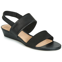 Shoes Women Sandals Clarks SENSE LILY Black