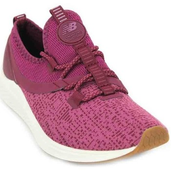 Shoes Women Low top trainers New Balance WLAZ Running Course Women's Sneakers Multicolour