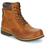 Mid boots Timberland EK RUGGED 6 IN PLAIN TOE BOOT