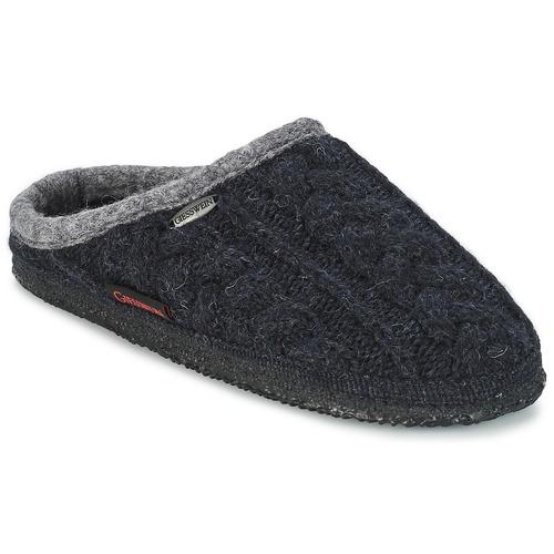 Shoes Men Slippers Giesswein NEUDAU MARINE