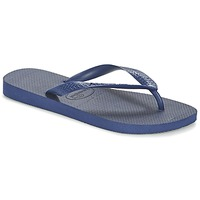 Shoes Flip flops Havaianas TOP Navy Blue