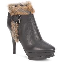 Shoes Women Shoe boots Alberto Gozzi BOTERO GADRO Black